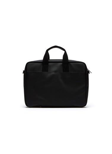 Lacoste Erkek  Laptop /Evrak Çantası NH2451HC.000 Renksiz